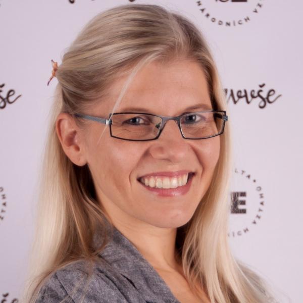 Veronika Burešová