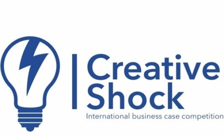 Účast studentek oboru Cestovní ruch v mezinárodní soutěži Creative Shock 2020